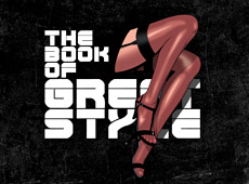 The book of Greatstyle
